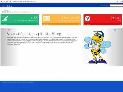 DJP Online Cbcr