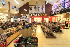 Pusat Belanja Tas Wanita Murah Berkualitas di Bandung