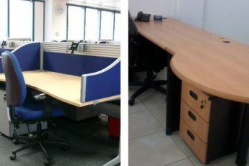 barang bekas kantor