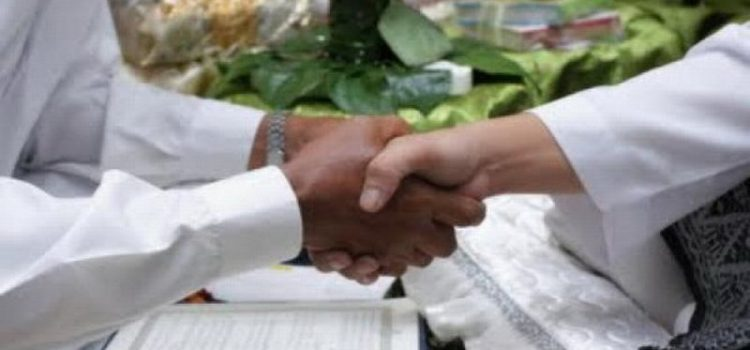 Bagaimana Cara Melangsungkan Pernikahan Siri?